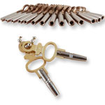 Pocket Watch Winding Keys