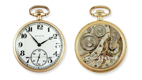 illinois watch company dating)