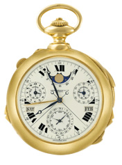 Patek Philippe Supercomplication Watch