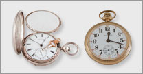 How to Set Your Vintage Pocket Watch